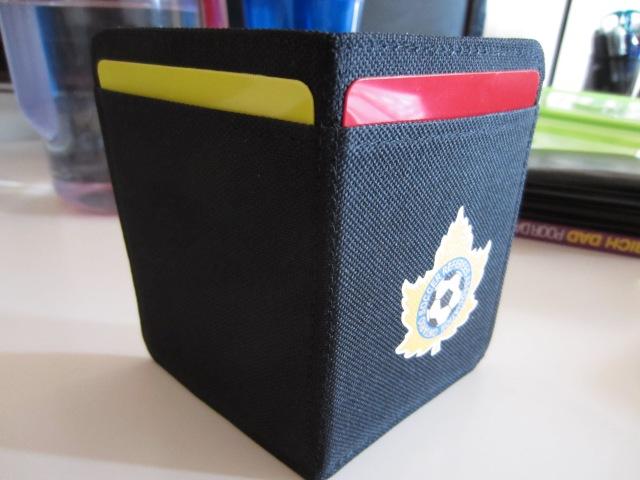 OSRA Referee Wallet
