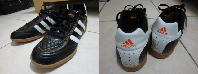 Futsal Boots - adidas Goletto III Indoor